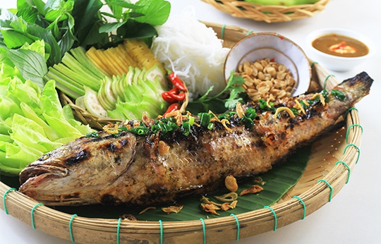 Ai cần cẩn thận khi ăn cá để không phá sức khỏe? - Ảnh 1.
