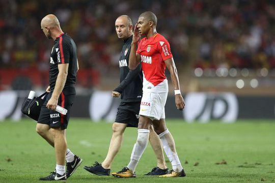 Mục tiêu 180 triệu euro của Real chấn thương trận mở màn Ligue 1 - Ảnh 3.