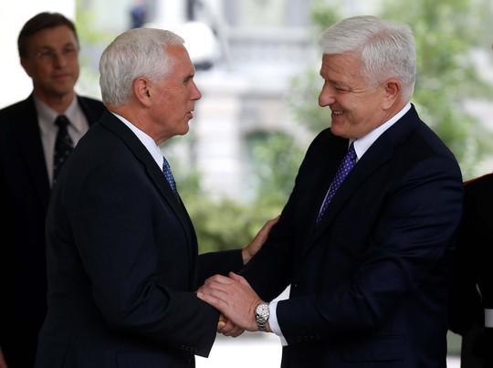 Montenegro gia nhập NATO, Nga dọa trả đũa - Ảnh 1.