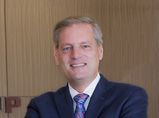 Cựu phó chủ tịch General Motors toàn cầu làm tổng giám đốc VinFast - Ảnh 1.