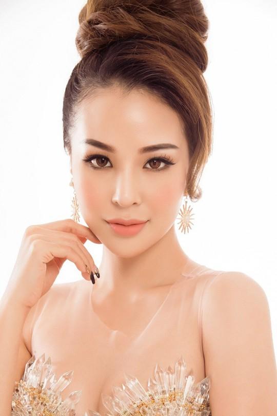 Trần tình việc tước vương miện Mrs. Vietnam World - Ảnh 2.