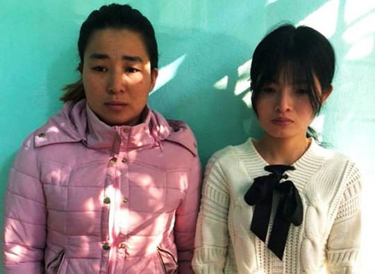Cầu cứu công an khi bạn gái bị bán sang Trung Quốc làm gái mại dâm - Ảnh 1.