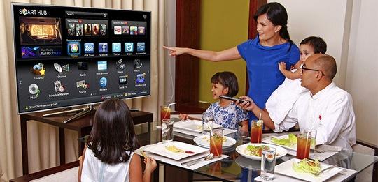 Chọn mua tivi như thế nào?