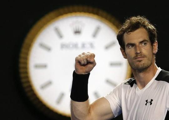Sự trở lại của Andy Murray có nguy cơ trì hoãn - Ảnh 2.
