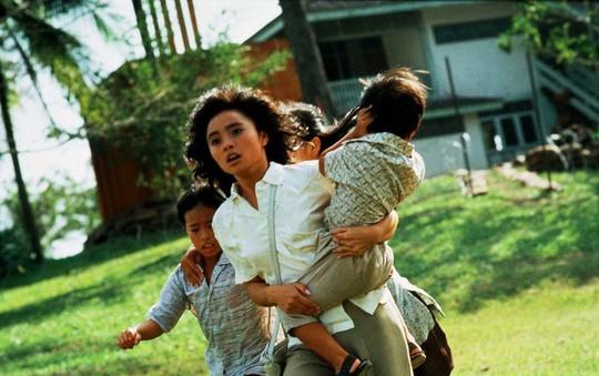 Nữ diễn viên Lê Thị Hiệp qua đời vì ung thư - Ảnh 5.