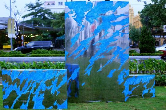 Mở cửa Công viên APEC ở Đà Nẵng - Ảnh 5.