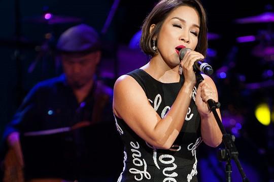 Mỹ Linh ủng hộ cấp thẻ hành nghề cho ca sĩ - Ảnh 3.