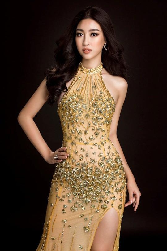 Mỹ Linh vào tốp 5 Người đẹp nhân ái tại Miss World 2017 - Ảnh 3.
