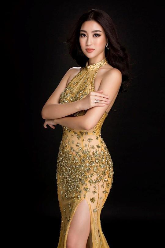 Mỹ Linh vào tốp 5 Người đẹp nhân ái tại Miss World 2017 - Ảnh 4.