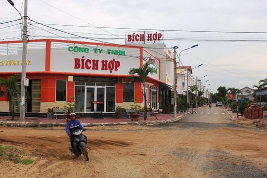 Lùm xùm dự án nhà ở xã hội Phú Yên - Ảnh 1.