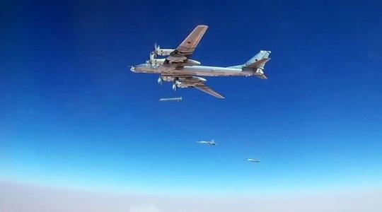 Lực lượng do Mỹ hậu thuẫn tái chiếm 70% Raqqa - Ảnh 2.