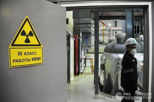 Nga giấu sự cố hạt nhân? - Ảnh 1.