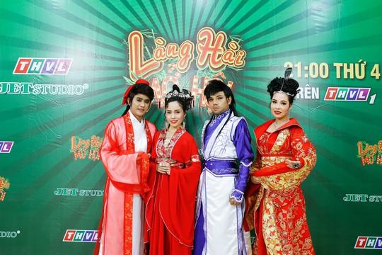 NSƯT Thanh Điền lần đầu tiết lộ tánh ghen của vợ Thanh Kim Huệ - Ảnh 2.