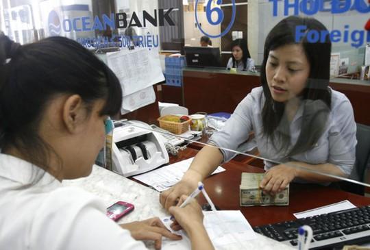 """""""Không thể cứ có tiền thì được làm ngân hàng"""" - Ảnh 1."""