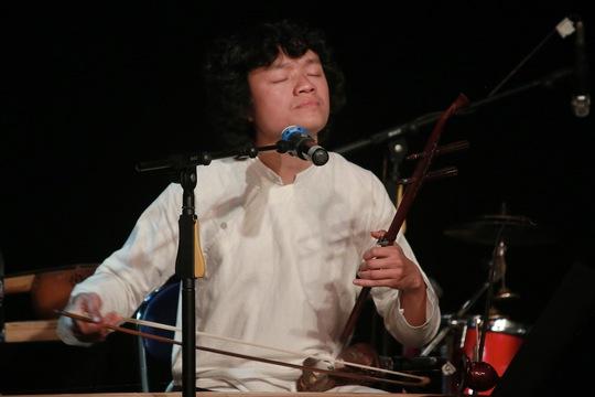 Nghệ sĩ Ngô Hồng Quang