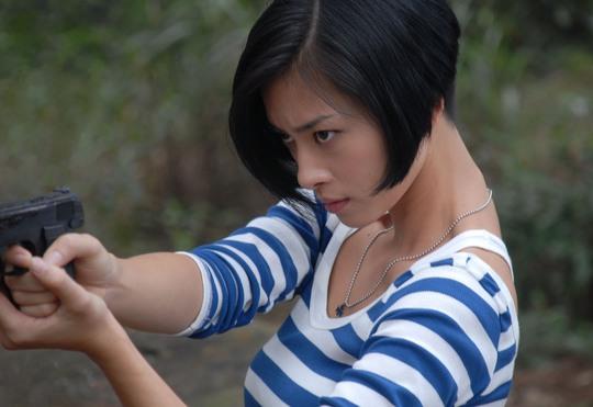 Ngô Thanh Vân: Thích sống như nữ thần - Ảnh 4.