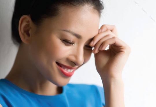 Ngô Thanh Vân: Thích sống như nữ thần - Ảnh 1.