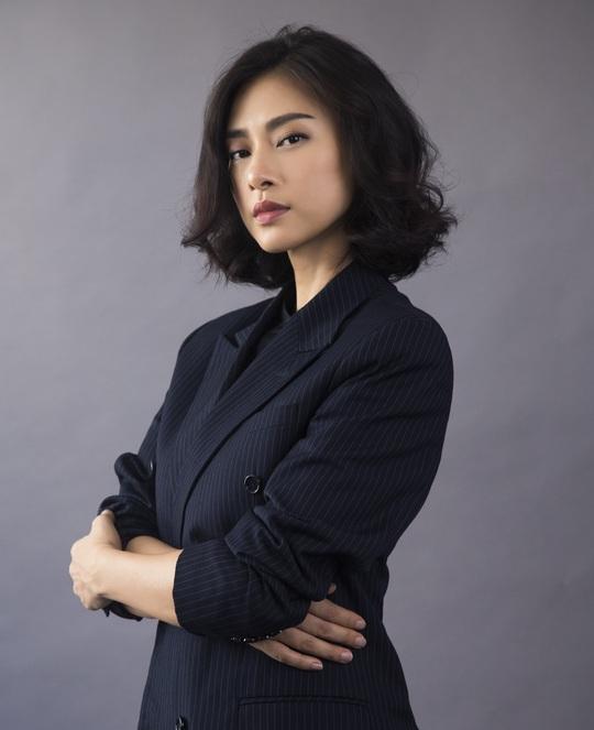 Ngô Thanh Vân: Thích sống như nữ thần - Ảnh 2.