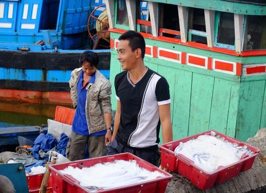 Hỗ trợ đào tạo nghề cho người dân 4 tỉnh miền Trung - Ảnh 1.