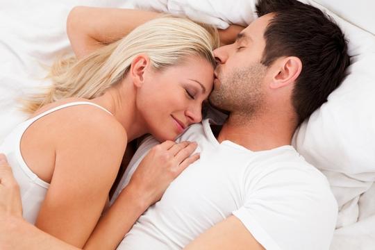 5 điều cần biết để duy trì hạnh phúc vợ chồng - Ảnh 4.