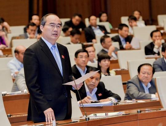 Bí thư Nguyễn Thiện Nhân hiến kế giảm nghèo miền núi - Ảnh 1.