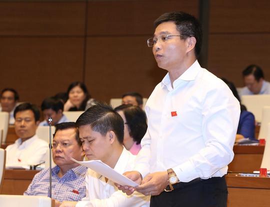 600.000 tỉ đồng nợ xấu xây được 3 sân bay Long Thành - Ảnh 1.