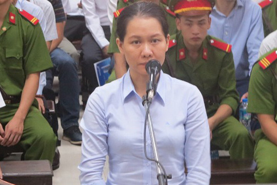 Đối mặt với án tử hình: Nguyễn Xuân Sơn nói phiên tòa ấm tình người - Ảnh 2.