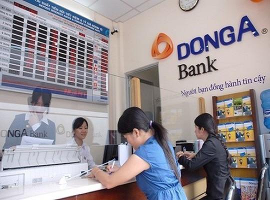 Khởi tố thêm 8 bị can trong đại án Ngân hàng Đông Á - Ảnh 1.