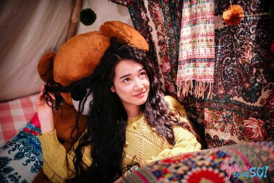 Nữ diễn viên phim tranh Giải Mai Vàng 2017: So kè gay cấn! - Ảnh 1.