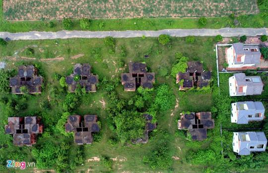 Nhơn Trạch: Tàn tích của siêu đô thị sau những tin đồn - Ảnh 3.