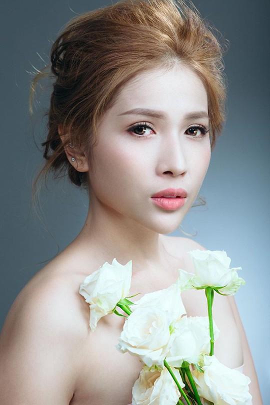 Sau tai nạn phỏng mặt, Khả Như hóa thân Thiên thần - Ảnh 3.
