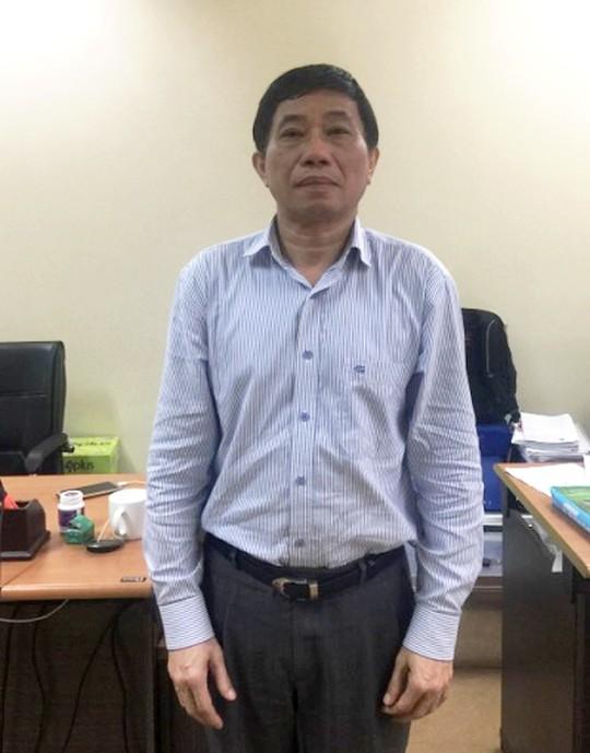Vụ án Đinh La Thăng: Ninh Văn Quỳnh nhận biếu 20 tỉ đồng thế nào? - Ảnh 1.