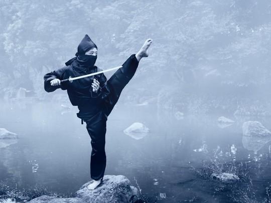 """Nhật Bản """"khát"""" ninja trầm trọng - Ảnh 1."""