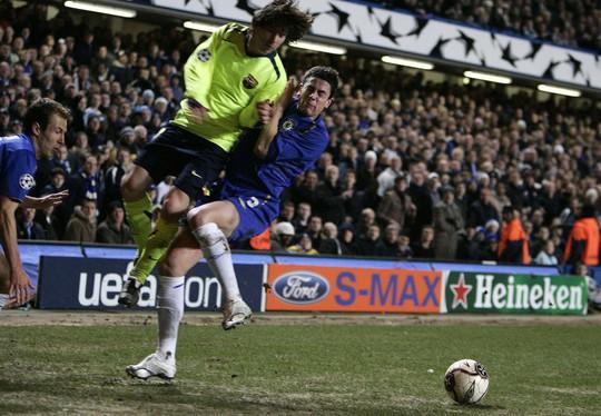 Messi chỉ ngán mỗi Chelsea - Ảnh 2.