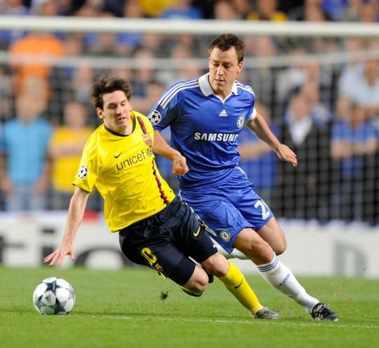 Messi chỉ ngán mỗi Chelsea - Ảnh 3.