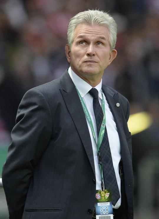 Bayern Munich mời lại cố nhân Jupp Heynckes - Ảnh 1.