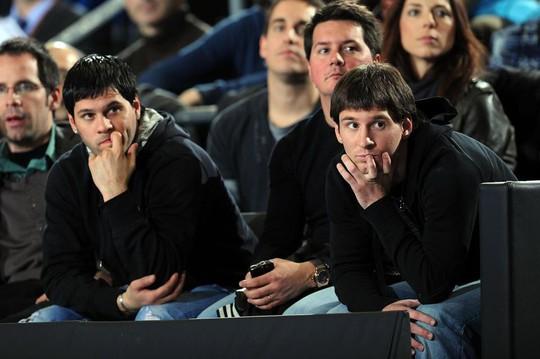 Vướng vụ thanh toán đẫm máu, anh trai Messi có nguy cơ ngồi tù - Ảnh 1.