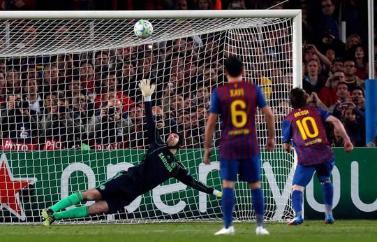 Messi chỉ ngán mỗi Chelsea - Ảnh 4.