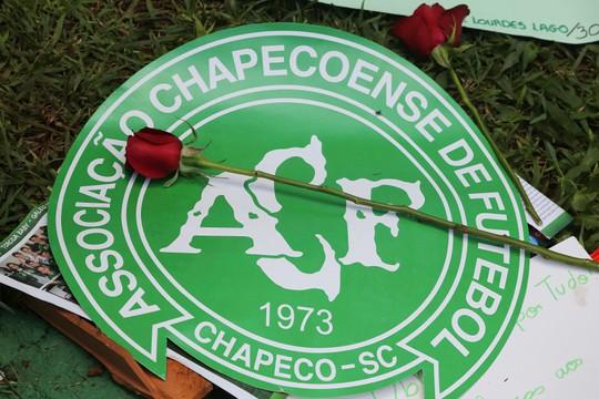 Một năm thảm kịch Chapecoense: Hồi ức của những người ở lại - Ảnh 2.