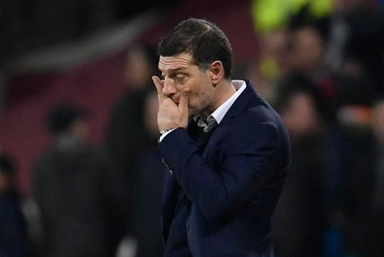 HLV Bilic đang đau đầu vì Payet trong khi West Ham sa sút, xếp thứ 13 trên BXH Premier League