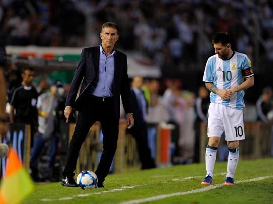 HLV Bauza nhiều khả năng sẽ bị sa thải chỉ sau chưa đầy 1 năm dẫn dắt Argentina