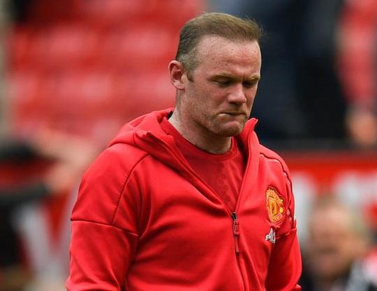 Thua bạc 500.000 bảng, Rooney có thể bị vợ ngăn sang Trung Quốc - Ảnh 1.