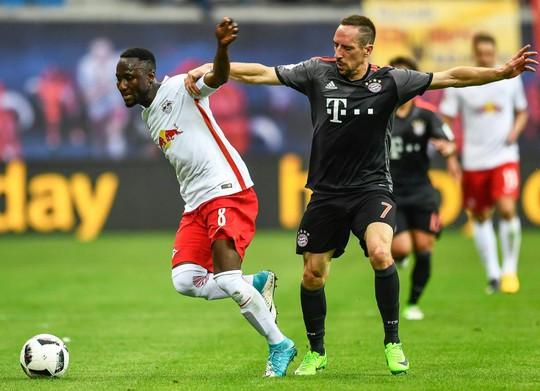 Liverpool có thể lập kỷ lục chuyển nhượng với Keita - Ảnh 1.