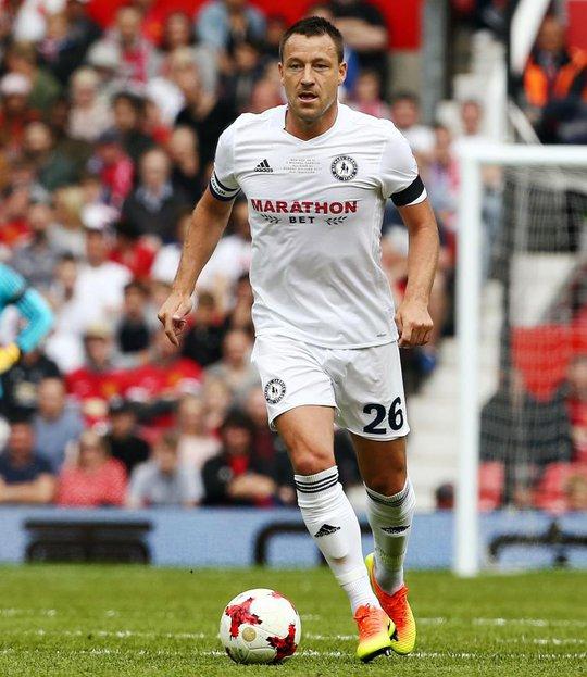 Lộ điểm đến của Terry sau khi rời Chelsea - Ảnh 1.