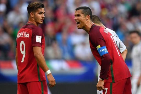 Ronaldo trốn giới truyền thông sau cáo buộc gian lận thuế - Ảnh 1.