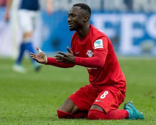 Liverpool có thể lập kỷ lục chuyển nhượng với Keita - Ảnh 2.