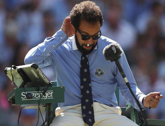 Wimbledon khổ vì kiến cánh - Ảnh 7.