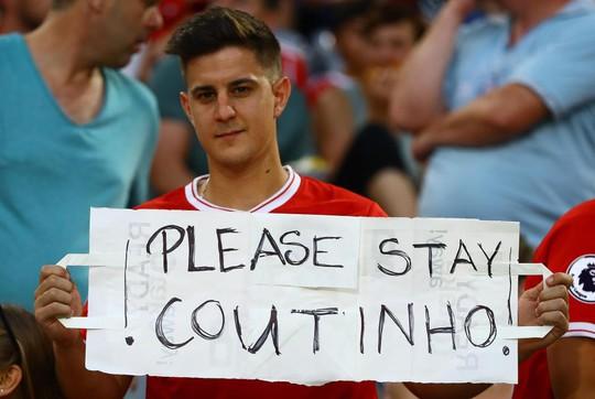 Barcelona tự tin có Coutinho với giá 90 triệu bảng - Ảnh 3.