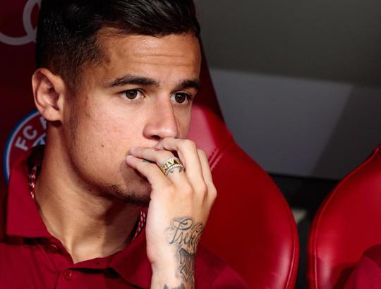 Barcelona tự tin có Coutinho với giá 90 triệu bảng - Ảnh 1.
