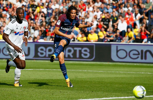 Chưa cần Neymar, PSG vẫn thắng dễ trận mở màn Ligue 1 - Ảnh 2.